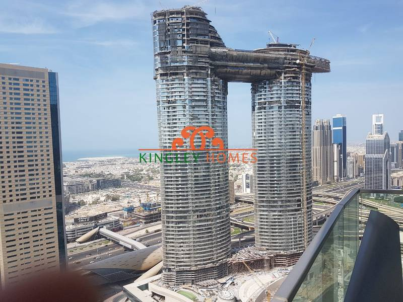 13 Burj Vista|Great location|Amazing layout