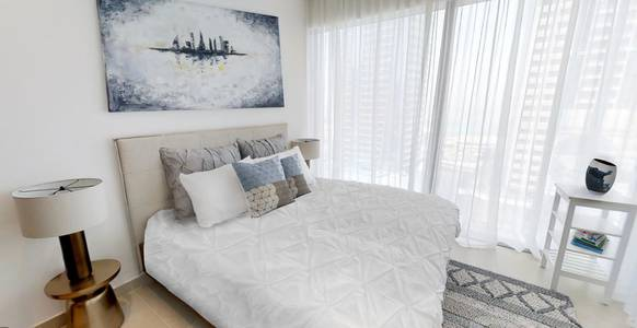 2 Bedroom Apartment for Sale in Dubai Marina, Dubai - 5 Years Post Completion l 100% DLD Waiver l Move In 2019