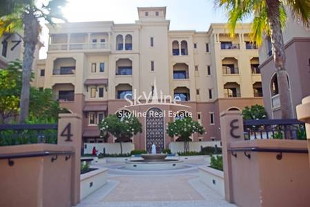 3 Bedroom Apartment for Rent in Saadiyat Island, Abu Dhabi - 3-bedroom-apartment-saadiyat-beach-residences-saadiyat-island-abudhabi-uae