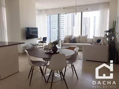 2 Bedroom Apartment for Rent in Dubai Marina, Dubai - 06 unit  Marina Gate 1  Available Now