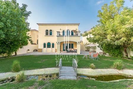3 Bedroom Villa for Sale in Jumeirah Park, Dubai - District 6 | 3 BR Villa | Great Location