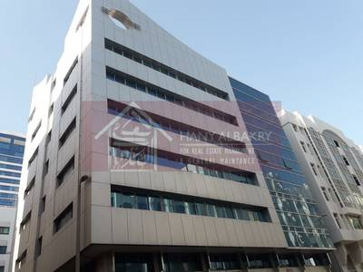 1 Bedroom Flat for Rent in Al Markaziya, Abu Dhabi - NEAT AND CLEAN 1 BEDROOM APARTMENT
