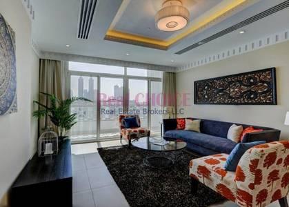2 Bedroom Flat for Rent in Al Wasl, Dubai - Reduced Price Luxury 2BR Prime Location