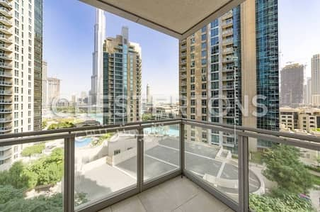 Outstanding Apartment with Fabulous Views