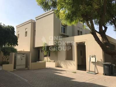 3 Bedroom Villa for Rent in Arabian Ranches, Dubai - Type 3E Villa