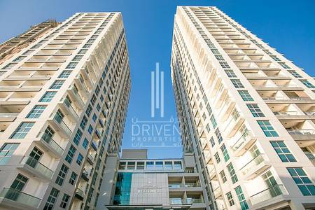 1 Bedroom Flat for Sale in Dubai Marina, Dubai - Lovely and Rare 1 BR Apt in Dubai Marina