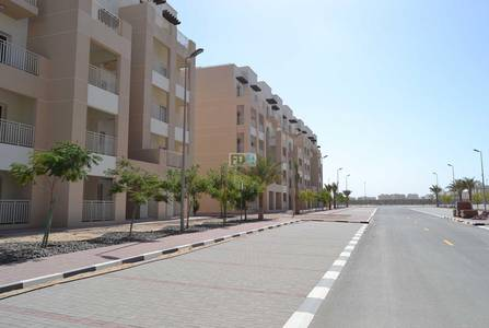 1 Bedroom Flat for Rent in Ras Al Khor, Dubai - Large 1BHK for rent in Al Khail Heights AED55K