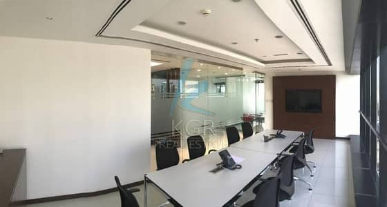 Fully Furnished Office | Business Center