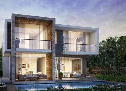 3 Bedroom Villa for Sale in DAMAC Hills (Akoya by DAMAC), Dubai - Spacious 3 Bedroom  in Most Beautiful Fendi Villas