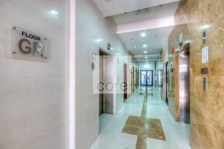 Office for Rent in Jumeirah Lake Towers (JLT), Dubai - Fitted Office | High Floor | DMCC Freezone