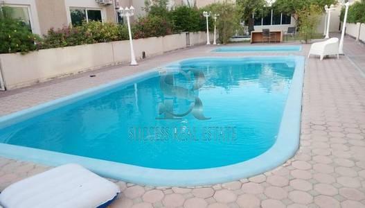 5 Bedroom Villa for Rent in Al Manara, Dubai - Spacious 5 Bed Villa|Private Pool|2 Parking|