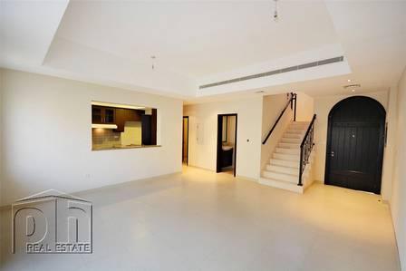 3 Bedroom Villa for Rent in Reem, Dubai - Type 3M - 120k - 4 Cheque - Vacant in Jan
