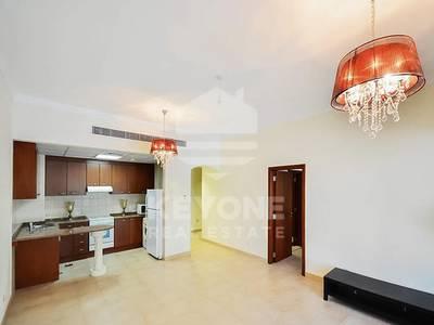 1 Bedroom Flat for Sale in Dubai Investment Park (DIP), Dubai - Exclusive 1 BR Apt | Lake Apartments | High Floor