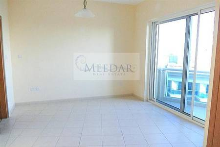 1 Bedroom Apartment for Rent in Dubai Production City (IMPZ), Dubai - Lake View! 1BHK in Lakeside Tower B