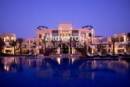 1 Bedroom Flat for Rent in Al Maqtaa, Abu Dhabi - Furnished