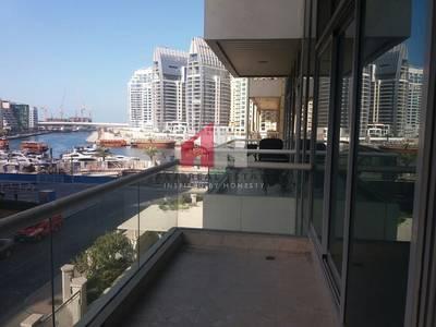 2 Bedroom Flat for Rent in Dubai Marina, Dubai - Prime Location in Dubai Marina  2BHK