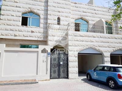 5 Bedroom Villa for Rent in Al Muroor, Abu Dhabi - Spacious and Clean 5 Bedroom Villa+Maid's Room