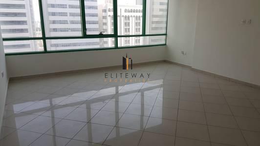 2 Bedroom Flat for Rent in Al Wahdah, Abu Dhabi - Hot Deal! Huge and Clean 2 Bedrooms!