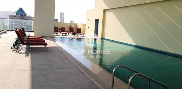 2 Bedroom Flat for Rent in Bur Dubai, Dubai - Enjoy Spectacular Views | Brand New Building