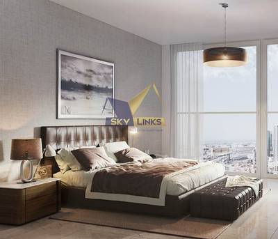 2 Bedroom Apartment for Sale in Downtown Dubai, Dubai - Fully Furnished 3 BR Apartment  For Sale