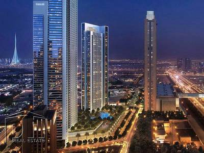 2 Bedroom Flat for Sale in Downtown Dubai, Dubai - Call Now Off Plan Opportunity of Lifetime