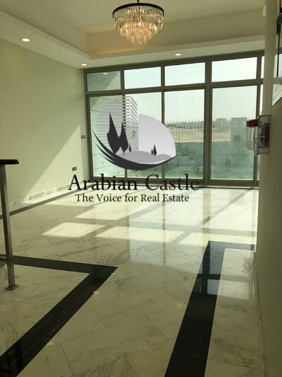4 Bedroom Villa for Rent in Al Furjan, Dubai - Brand New !! 4 B/R villa with Maid room --Private Garden