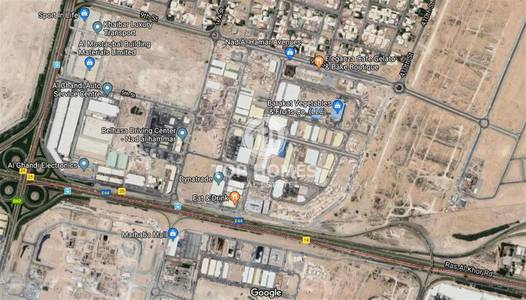 Plot for Rent in Nad Al Hamar, Dubai - Exclusive || Commercial Plot For Rent || Near Residential Areas