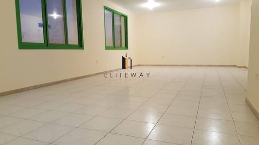 4 Bedroom Flat for Rent in Al Salam Street, Abu Dhabi - Spacious and Clean 4 Bedrooms!!!
