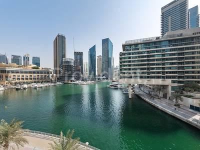 3 Bedroom Villa for Sale in Dubai Marina, Dubai - Brand New Waterfront Villa