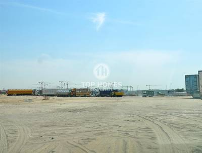 Plot for Rent in Nad Al Hamar, Dubai - Exclusive |Best Industrial plot to Start business| 15 Aed/Sqft |Nadd Al Hamar