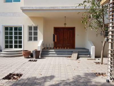 7 Bedroom Villa for Rent in Al Bateen, Abu Dhabi - Private Villa!! 7 Master's Bedroom