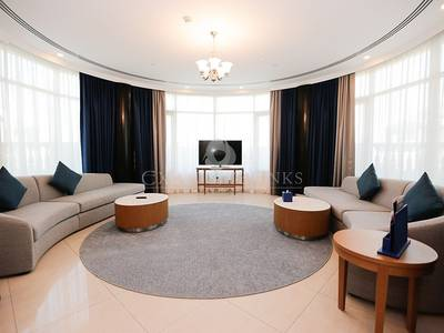 4 Bedroom Hotel Apartment for Rent in Downtown Dubai, Dubai - Hotel Serviced Apartments Great Location