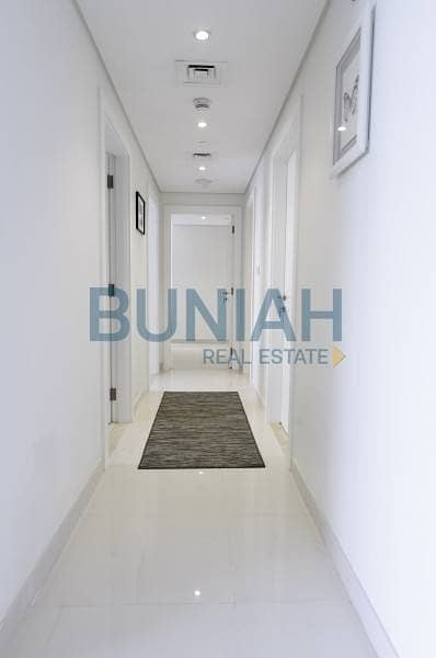 Beautifull fully furnished 5 star serviced 2 bedrooms  apartment for rent all bills included short & long term rental