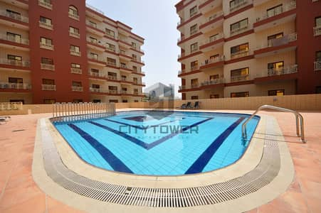 SPACIOUS 1BHK IN COMPOUND APPARTMENT WITH ALL AMINITIES