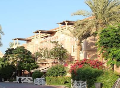 5 Bedroom Villa for Rent in Al Mushrif, Abu Dhabi - Luxurious Five Bedroom Villa in  Mushrif