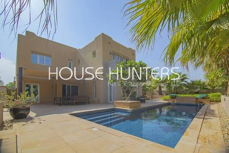 5 Bedroom Villa for Sale in Arabian Ranches, Dubai - Beautifully modified 5 bedroom | Terranova