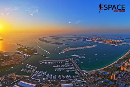 1 Bedroom Flat for Sale in Dubai Marina, Dubai - Sea View | 1 bedroom | Ideal Investment