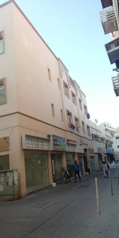 Shop for Rent in Bur Dubai, Dubai - BEST DEAL