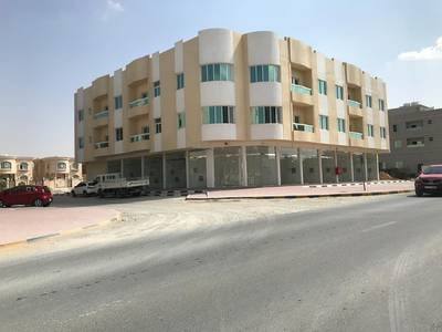 11 Bedroom Building for Sale in Al Rawda, Ajman - Building for sale