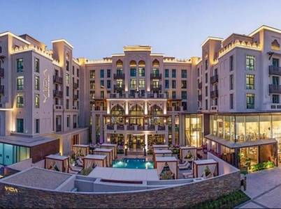 3 Bedroom Flat for Sale in Downtown Dubai, Dubai - 7