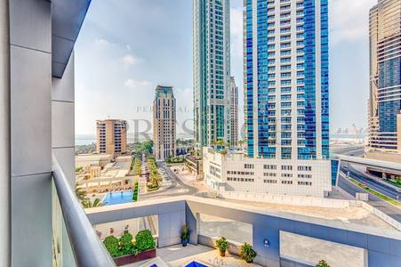 2 Bedroom Flat for Sale in Dubai Marina, Dubai - Marina I 2 Bed I Marina View