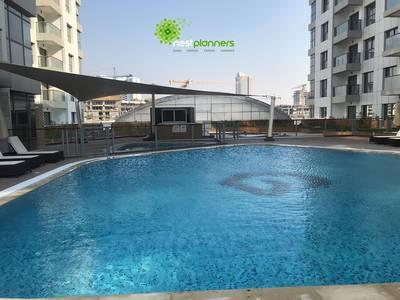 2 Bedroom Apartment for Rent in Arjan, Dubai - Spacious 2 BHK for Rent in Green Diamond