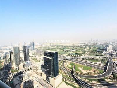 3 Bedroom Flat for Rent in Dubai Marina, Dubai - Golf Course View