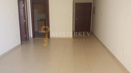 1 Bedroom Apartment for Rent in Dubai Production City (IMPZ), Dubai - Closed kitchen spacious apt with 1.5 washroom
