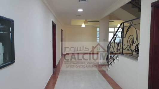 8 Bedroom Villa for Rent in Abu Dhabi Gate City (Officers City), Abu Dhabi - amazing 8 master bedroom for rent - Abu-Dhabi - Officers Club