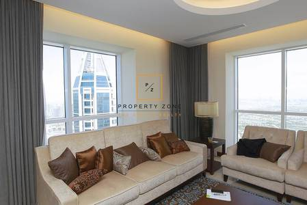 1 Bedroom Flat for Sale in Dubai Marina, Dubai - Exclusive / High Floor/ Motivated Seller