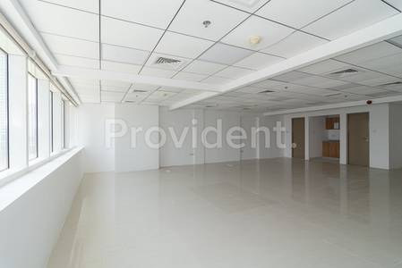 Office for Sale in Jumeirah Lake Towers (JLT), Dubai -  Fitted office