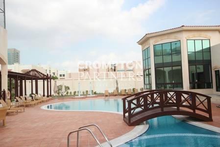 4 Bedroom Villa for Rent in Al Khalidiyah, Abu Dhabi - Lovely   Four  Bedroom   Compound  Villa