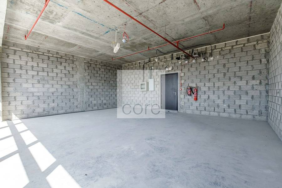 2 Mid floor shell core office in The Onyx