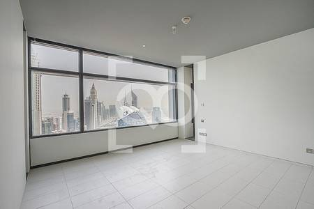 2 Bedroom Apartment for Rent in DIFC, Dubai - HIGH FLOOR BRIGHT   BEAUTIFUL   2 BR   VACANT END OF NOV